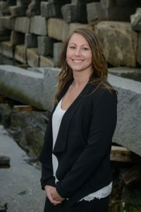 Maranda Marsh, Client Service Manager, Cribstone Capital Management.
